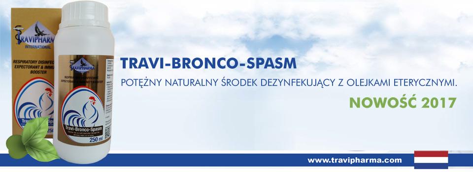 Travi-Bronco-Spasm